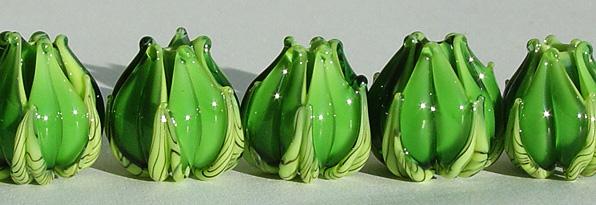 Olive Flower Buds