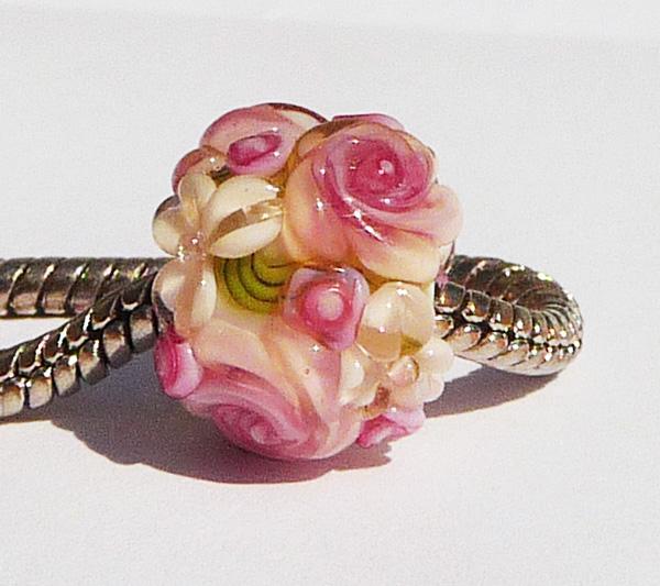 LH Amber Rose Garden