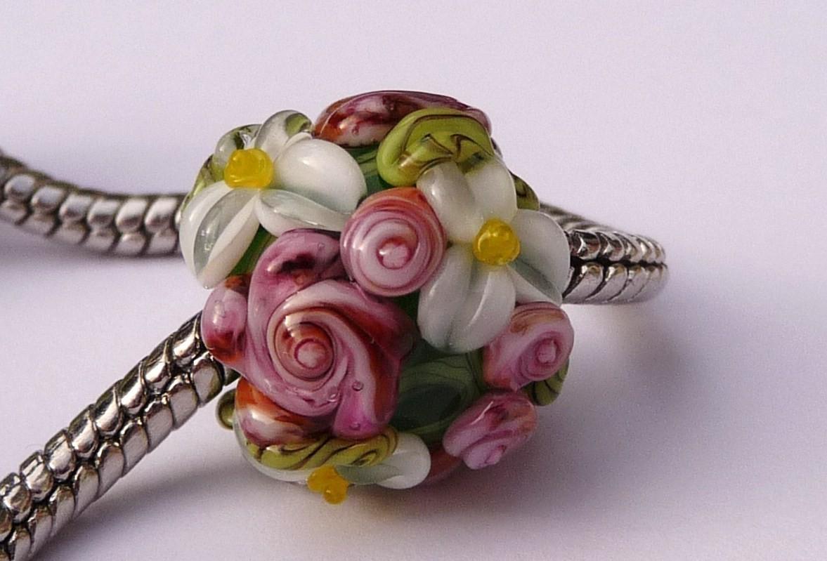 LH Floral Bouquet