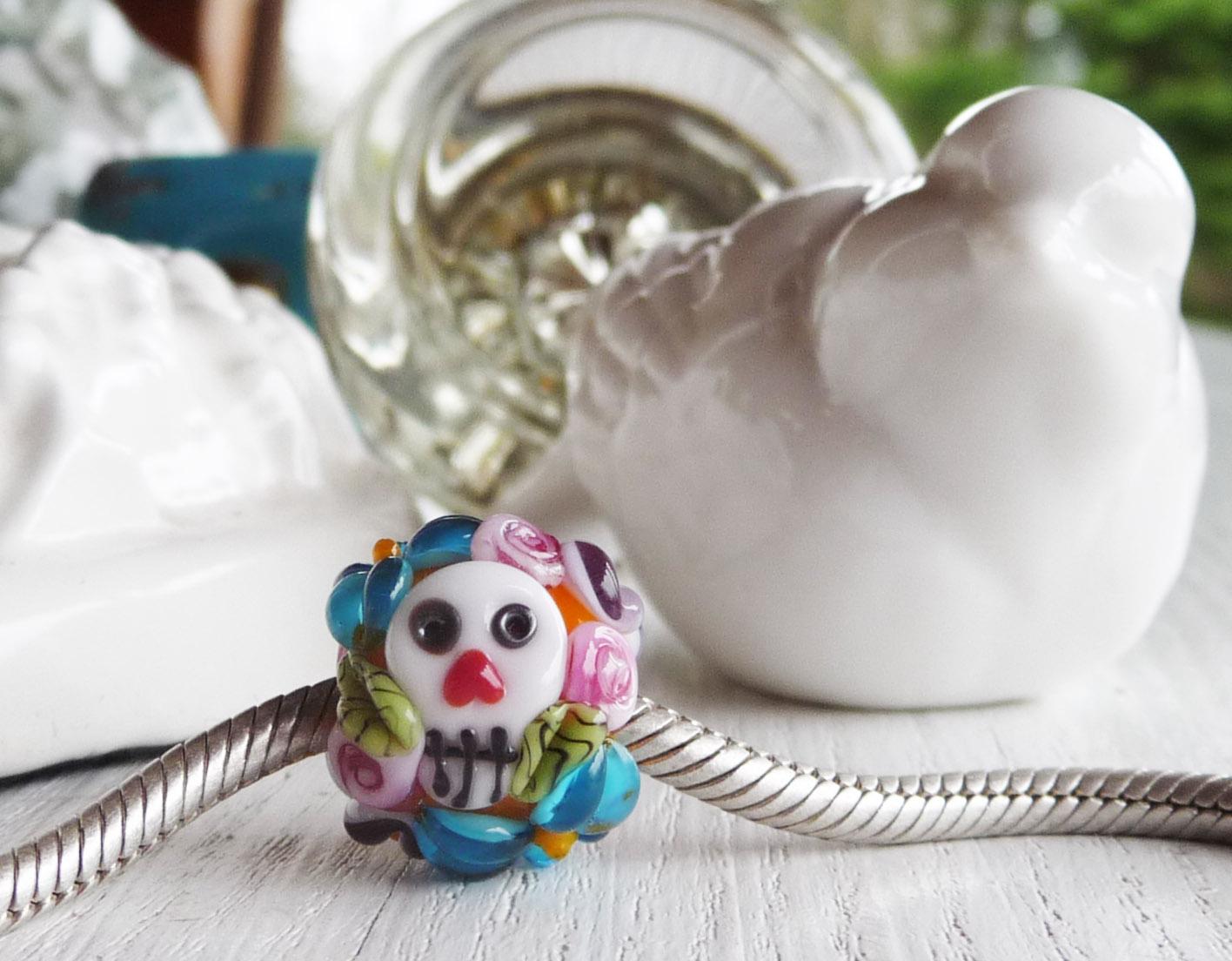 LH Sugar Skull Garden