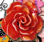 How to Make a Full Bloom Rose