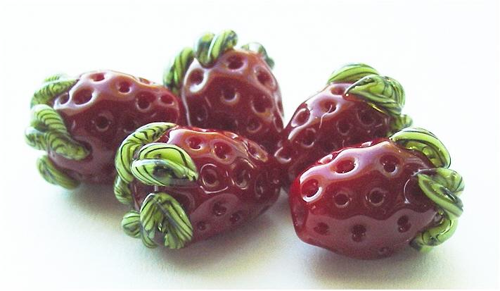 Strawberries!!!